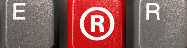 Nous assurons une protection juridique intégrale des marques de nos clients